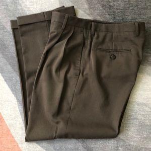 Claiborne Brown dress pants